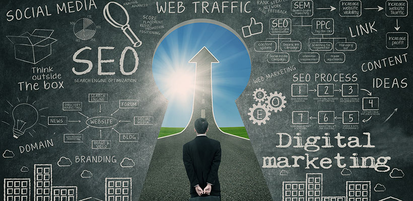 How to Find a Reliable SEO Digital Marketing Agency?